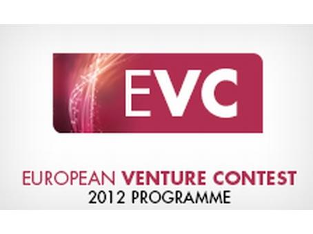 Top 25 bei EVC 2012