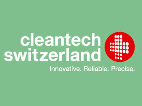 Cleantech Switzerland