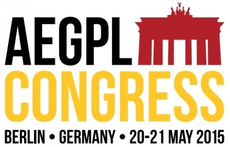 Sensile Technologies à l'AEGPL 20-21 mai 2015 à Berlin
