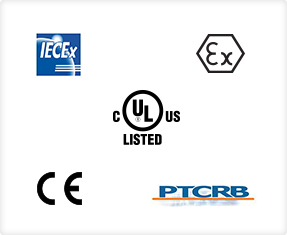 NETRIS®2 certifié par Underwriters laboratories (UL)
