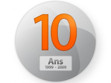Celebrating 10+ years